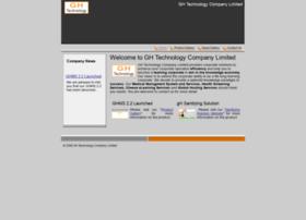 ghtechnology.com
