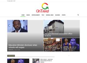 Ghanaweb