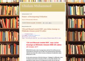 ghulammuhammed.blogspot.com