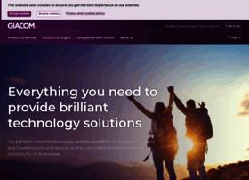 giacom.com