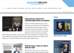giacomobruno.it