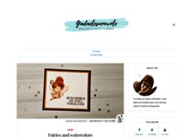 giadaelesuenuvole.blogspot.nl