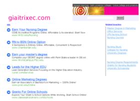 giaitrixec.com
