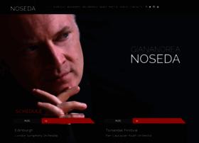 gianandreanoseda.com