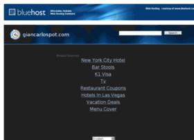 giancarlospot.com