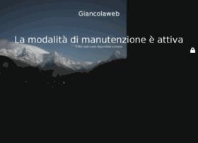 giancolaweb.altervista.org
