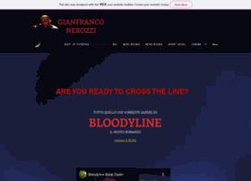 gianfranconerozziofficial.com