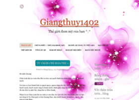 giangthuy1402.wordpress.com