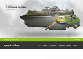 giannicodron.com