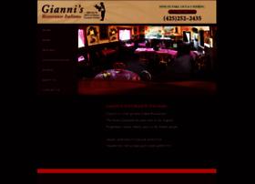 giannisitaliano.com