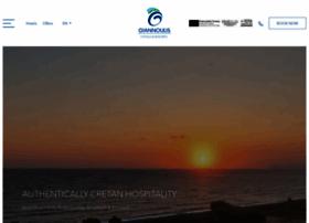 giannoulishotels.com