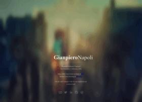 gianpieronapoli.com