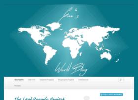 giansworldblog.com