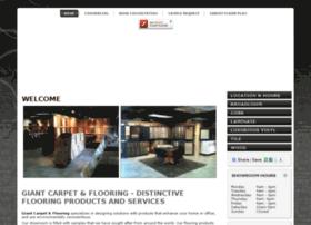 giantcarpetflooring.com