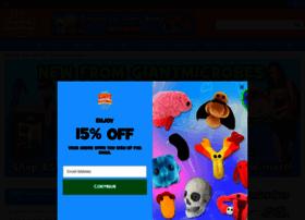 giantmicrobes.com