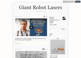 giantrobotlasers.com