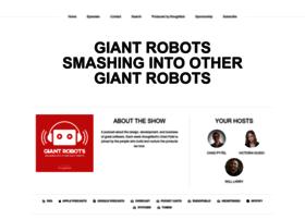 giantrobots.fm