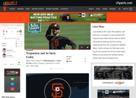 giants.mlb.com