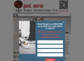giantsources.com