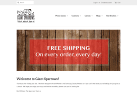 giantsparrows.com