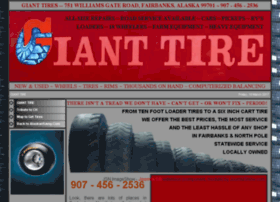 gianttire.alaskansavvy.com