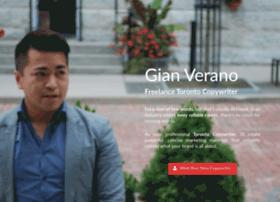 gianverano.com