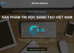 giaoducsangtao.com