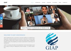 giapconferences.org