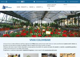 giardinicolombari.com