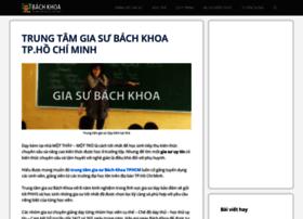giasubachkhoa.net