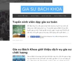giasubachkhoasaigon.net