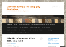 giaydantuong24h.wordpress.com