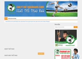 giaythethaonam.com