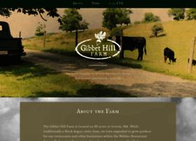 gibbethillfarm.com