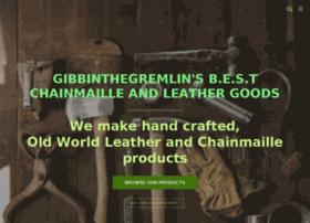gibbinthegremlin.com