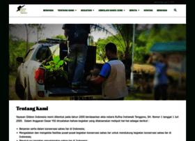 gibbon-indonesia.org