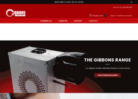 gibbonsfans.com