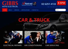 gibbsautoelectricalservices.com.au