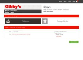 gibbys.patronpath.com