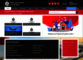 gibraltar.gov.gi