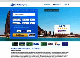 gibraltar.rentalcargroup.com