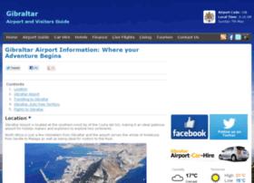 gibraltarairport.org