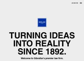 gibraltarlawyers.com
