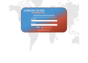 gibsondunn-redcarpet.silkroad.com