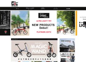 gic-bike.com