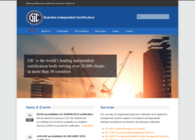 gicg.co.uk