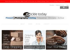 gicleetoday.artstorefronts.com
