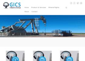 gicsindustrygroup.com