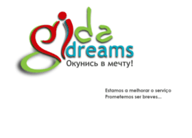 gidadreams.com