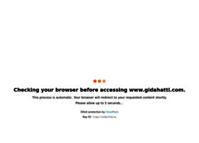 gidahatti.com